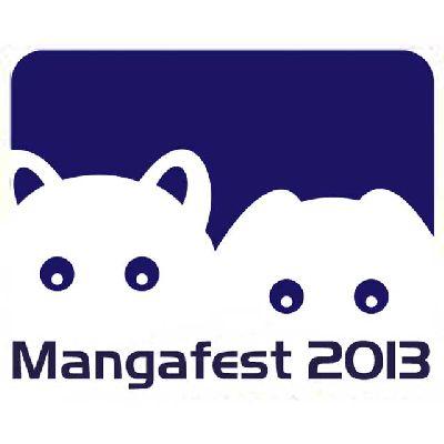 Mangafest 2013 en Sevilla (Fibes)