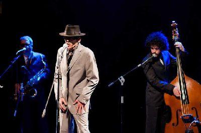 Concierto: Mansilla y los Espías en FunClub Sevilla
