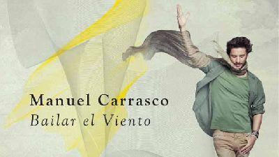 Concierto: Manuel Carrasco en Sevilla 2016