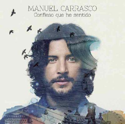 Concierto: Manuel Carrasco en el Teatro de la Maestranza Sevilla