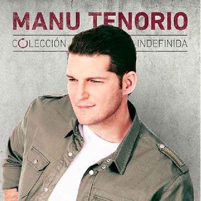 Concierto: Manu Tenorio en Fibes Sevilla 2018