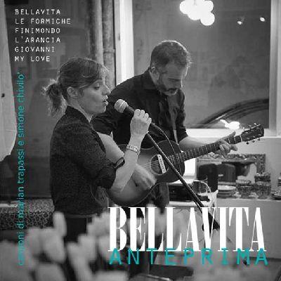 Concierto: Marian Trapassi en Wabi Sabi Sevilla