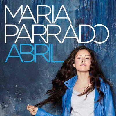 Concierto: María Parrado en Fibes Sevilla 2016