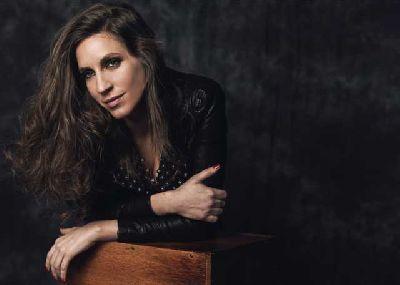 Flamenco: María Toledo en el Teatro Lope de Vega de Sevilla 2018