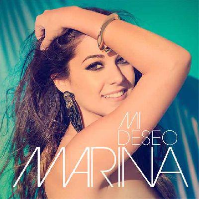 Concierto: Marina en la Plaza Europa Terraza de Sevilla 2018