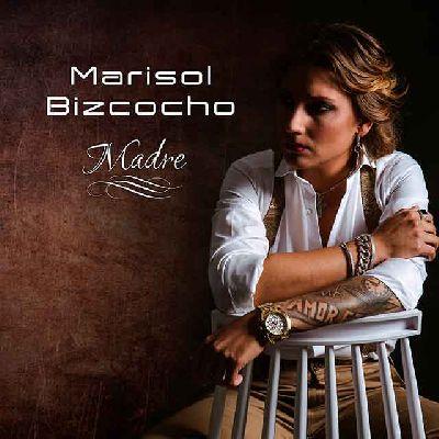 Portada del disco Madre de Marisol Bizcocho