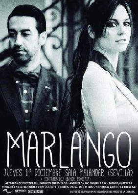 Concierto: Marlango en Sevilla (Malandar)