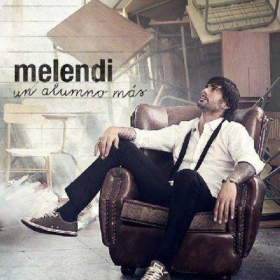 Concierto: Melendi en Sevilla 2015