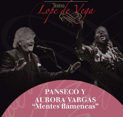 Flamenco: Aurora Vargas y Pansequito en el Lope de Vega Sevilla