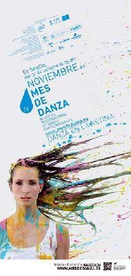 Mes de la Danza 2012 en Sevilla