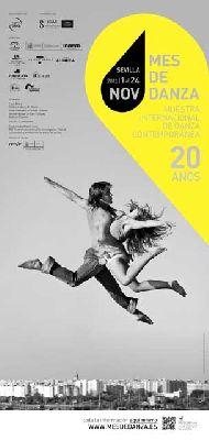 Mes de la Danza 2013 en Sevilla