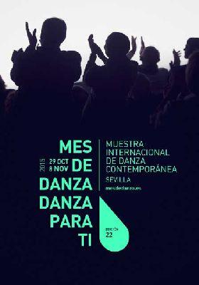 Mes de la Danza 2015 en Sevilla