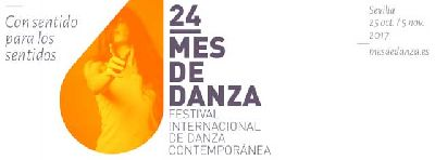 Mes de la Danza 2017 en Sevilla