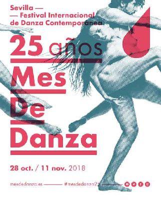 Mes de la Danza 2018 en Sevilla