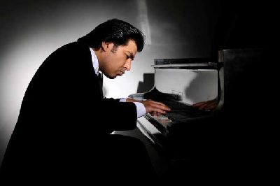 Recital de piano de Nishihara Toro en el Cristóbal de Morales