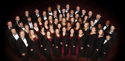 Conciertos: coros universitarios estadounidenses en la Anunciación Sevilla