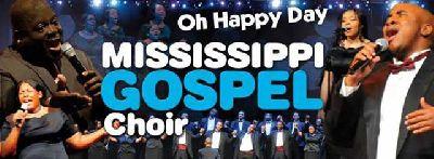 Concierto: Mississippi Gospel Choir en Fibes Sevilla