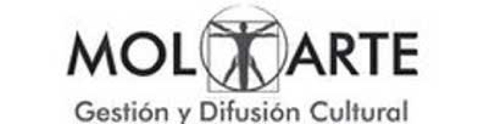 Logotipo de la empresa Mol Arte Gestión y Difusión Cultural