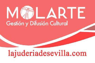 Visitas guiadas de Mol Arte por Sevilla (septiembre 2018)