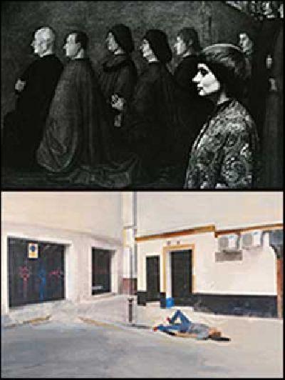 Exposiciones: MP&MP Rosado y Agnès Varda en el CAAC Sevilla