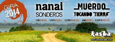Concierto: Muerdo, Nanai y Chustinatra en FunClub Sevilla
