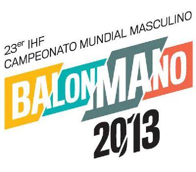 Campeonato del Mundo de Balonmano 2013 en Sevilla