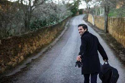 Concierto: Murat Usanmaz en la Fundación Amalio Sevilla