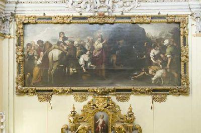 Visitas guiadas Murillos en restauración en el IAPH de Sevilla