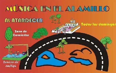 Conciertos: Música en el Alamillo. Al atardecer en Sevilla (2016)