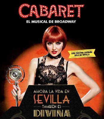 Musical: Cabaret en el Teatro Lope de Vega de Sevilla