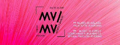 Logotipo del ciclo Música y Museos 2021