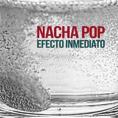 Concierto: Nacha Pop en el CAAC Sevilla 2017