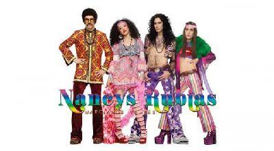 Concierto: Nancys Rubias en la Sala Holiday de Sevilla
