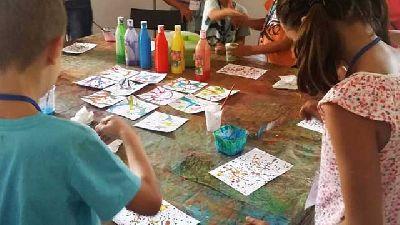 Actividades familiares en Fundación Madariaga Sevilla (Navidad 2016-2017)
