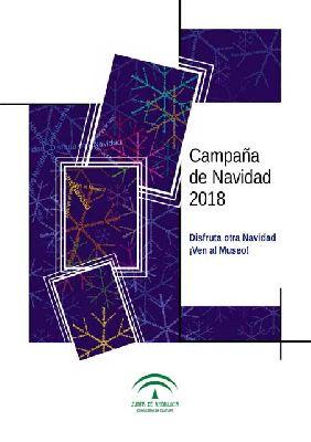 Actividades en los Museos de Sevilla en la Navidad 2018-2019