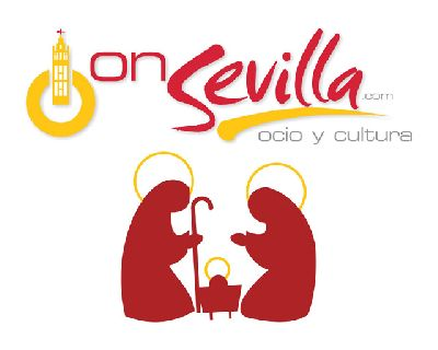 Cartel de la Navidad en OnSevilla.com
