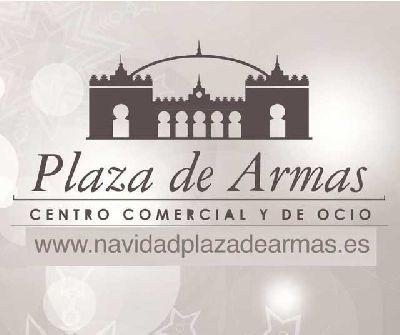 Navidad en el Centro Comercial Plaza de Armas