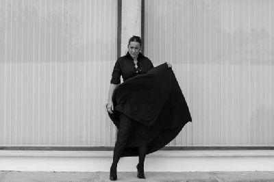 Concierto: Niña Pastori, Ámame como soy en Fibes Sevilla 2015