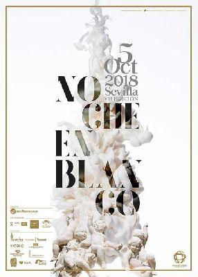 Noche en Blanco de Sevilla 2018