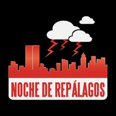 Programación de la Sala Repálagos de Sevilla