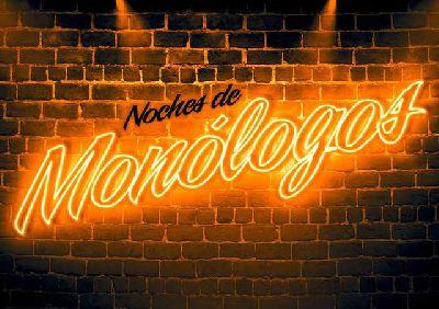Noches de Monólogos de Microlibre en Sevilla (junio 2015)