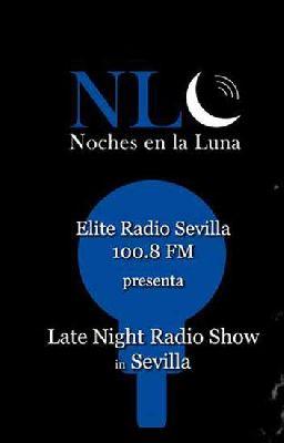 Noches en la luna en Rockefeller Bar Sevilla (20 febrero)