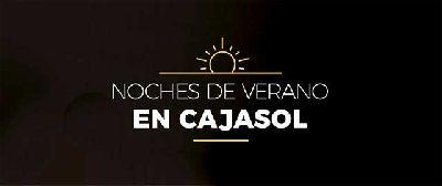 Noches de verano en la Fundación Cajasol Sevilla 2020
