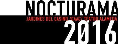 Nocturama en los Jardines del Casino de Sevilla 2016
