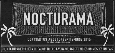 Abonos para Nocturama Sevilla de agosto/septiembre 2015