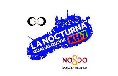 XXIX Carrera Nocturna del Guadalquivir 2017 Sevilla