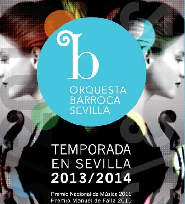Concierto: En torno al Clasicismo, 4º Orquesta Barroca Sevilla