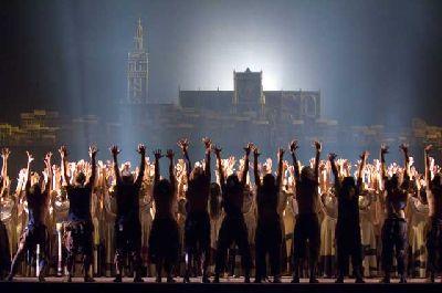 Ópera: Fidelio en el Teatro de la Maestranza de Sevilla 2017