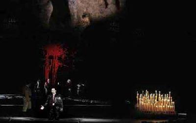 Ópera: El gato montés en el Teatro de la Maestranza de Sevilla