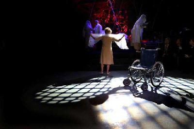 Ópera: La voz de los excluidos en el Teatro Lope de Vega de Sevilla